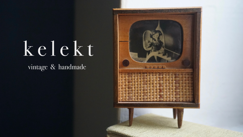 kelekt Banner